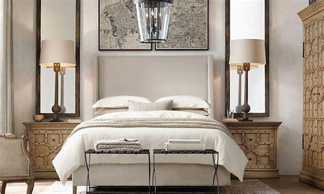 Restoration Hardware Bedroom by Rooms Restoration Hardware Grown Up Furniture