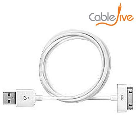 cablejive extralanges 2m dock kabel wei 223 f 252 r apple ger 228 te