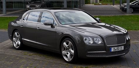 Bentley Flying Spur Picture by 2008 Bentley Continental Flying Spur Pictures