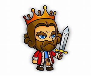 Evil King Cartoon Pictures to Pin on Pinterest - PinsDaddy