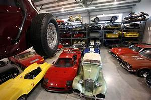 Fred Auto : gallery enthusiast opens door to rare private collection ~ Gottalentnigeria.com Avis de Voitures