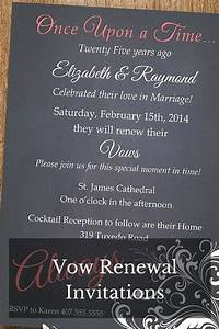 best 25 vow renewal invitations ideas on pinterest With wedding invitation wording arrival time
