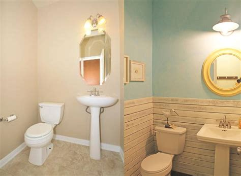 Bathroom Themes by The Ragged Wren Beachy Bathroom