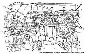 Where Is My Oil Pressure Sender  - Dodge Diesel