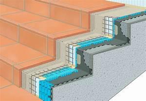 Holz Treppenstufen Erneuern : eine au entreppe bauen oder sanieren darauf kommt es an ~ Markanthonyermac.com Haus und Dekorationen