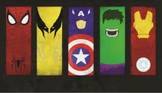 online get cheap marvel superheroes wallpaper aliexpress