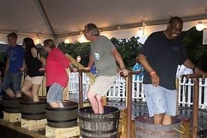Duplin Winery's 39th Annual Grape Stomp Celebration will ...