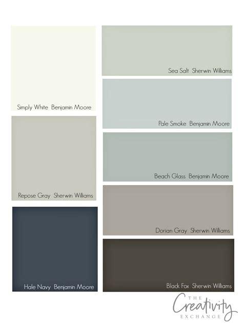 2241 best images about paint whole house color palette on