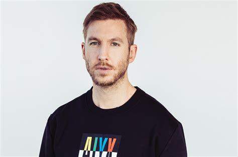 Calvin Harris & Dua Lipa Plant 'one Kiss' On Billboard's