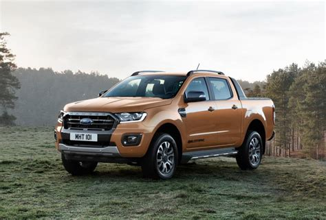 ford ranger wildtrak release date price interior
