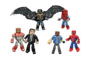 Minimates Spider-Man Homecoming