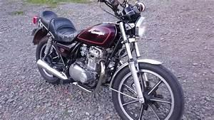 Kawasaki Ltd 440 Bobber Parts