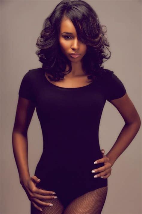 25 Best Ideas About Black Women Hairstyles On Pinterest