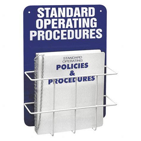 brady operation procedures center    ly