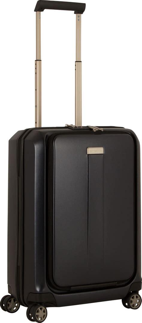 Samsonite Cabin Baggage Samsonite Prodigy 55cm Cabin Carry On Spinner Suitcase