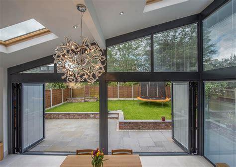 local glass integral blinds  windows bi folding doors  conservatories local glass