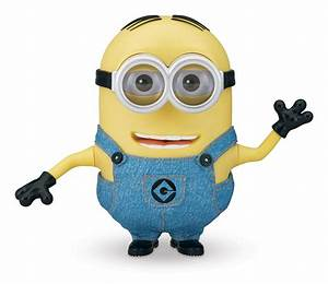 """Collectors Edition Minion Dave 