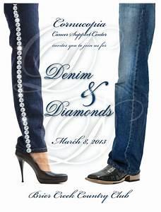 25+ best ideas about Denim And Diamonds on Pinterest | Royal blue diamond wedding cakes Blue ...