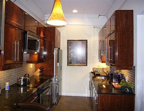 Galley Kitchen Remodeling Ideas by 1000 Ideas About Galley Kitchen Design On