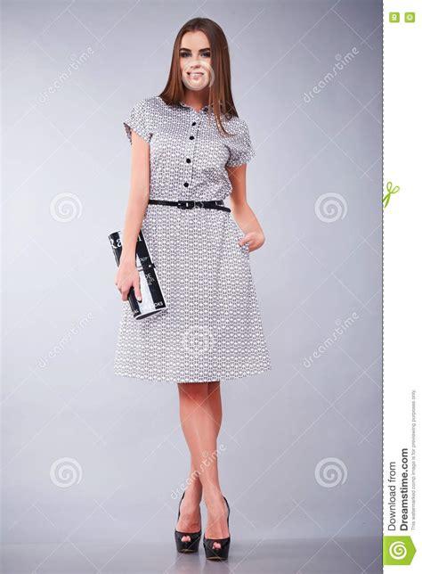 affaires de bureau vêtements occasionnels et robe de style de femme d