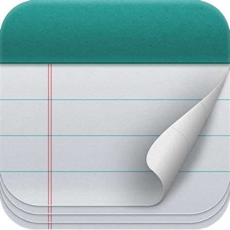 iphone notes app 17 notes app icon images iphone notes icon iphone notes