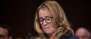 Christine Blasey Ford Says She Could Be More 'Helpful' If ...
