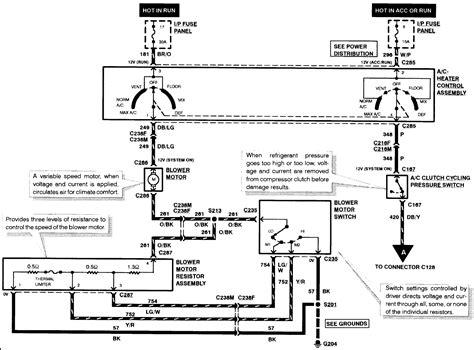ac compressor isnt  voltage   plug