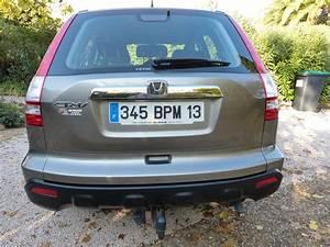 Honda Crv Essence : quel 4x4 choisir page 4 avis honda crv essence page 4 auto titre ~ Melissatoandfro.com Idées de Décoration