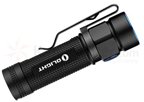 Olight S1a Baton Cree Xm-l2 Aa Led Flashlight, 600 Max