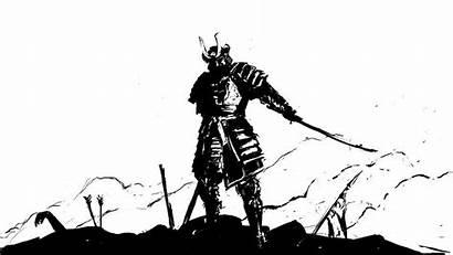 Samurai Wallpapers Pc Bushido Cool Backgrounds Warrior