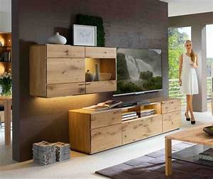 Tv Lowboard Holz Massiv Gallery Of Finest Tv Lowboard