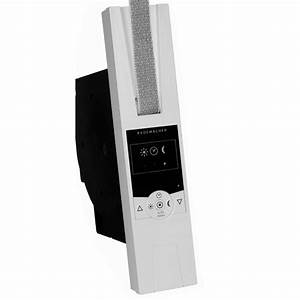 Elektrischer Rolladen Gurtwickler : rademacher rollotron standard plus 1305 uw elektrischer ~ Michelbontemps.com Haus und Dekorationen
