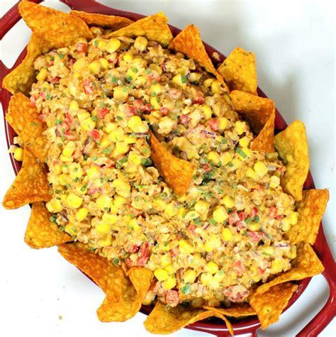 easy cold side dishes 52 ways to cook doritos taco corn salsa salad church potluck side dish