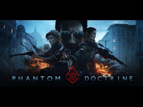 Phantom Doctrine Gaming News - Page 1 of 1 ...
