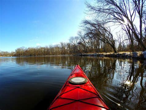 skokie lagoons paddling