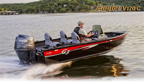 G3 Boat Values by Research 2012 G3 Boats Angler V170c On Iboats