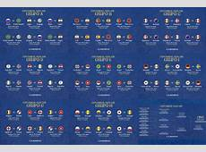 Decoración fiesta Mundial Fútbol 2018 online Envío en 24
