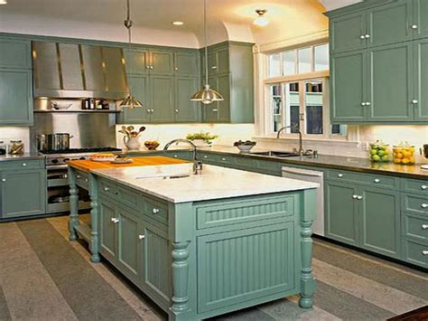 Bloombety  Soft Kitchen Color Combos Ideas Kitchen Color