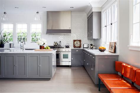 gray kitchen    dekonings