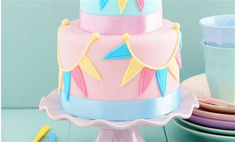 fondant easy recipe  cake decorating tips
