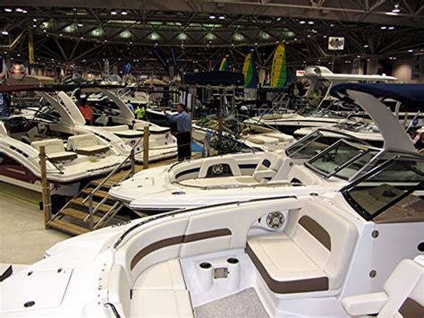 Minneapolis Boat Show by Todd Swank Minneapolis Boat Show 2013