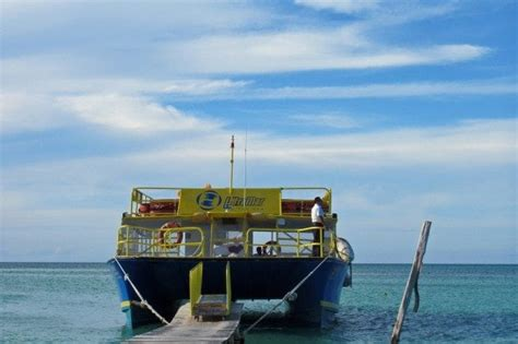 Catamaran To Passion Island by Cozumel Archives Tammilee Tips