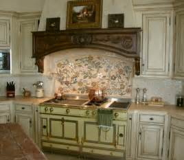 kitchen murals backsplash custom kitchen mural backsplash mosaics by vita mosaic inc custommade com