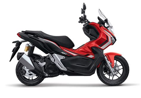 X Adv Image by 2019 Honda Adv 150 Specs Features Prices Photos