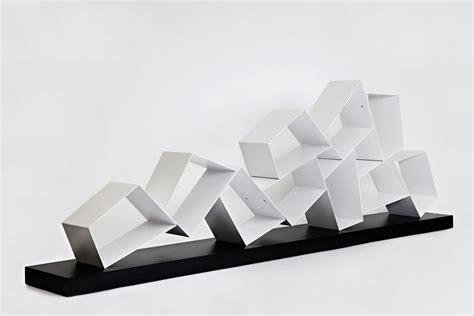 Bücherregal Metall Design by Su Line Regalsystem By Ronda Design