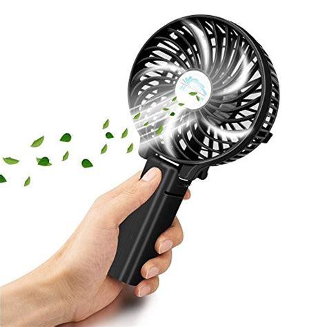 rechargeable battery operated fan handheld fan rechargeable battery operated fan sunpollo