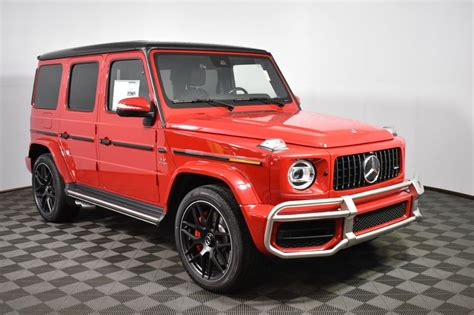 Simply research the type of used car you're interested in and then select a car from our massive database to. 2020 New Mercedes-Benz AMG G 63 4MATIC SUV at Inskip's Warwick Auto Mall Serving Providence, RI ...