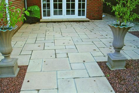 pictures patios paving stoke patios house by house