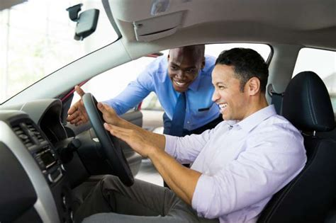 10 Confessions Of Car Salesmen