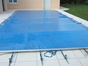 Bache À Barre Piscine : bache piscine a barre usine ~ Melissatoandfro.com Idées de Décoration